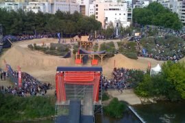 FISE Montpellier 2012-13