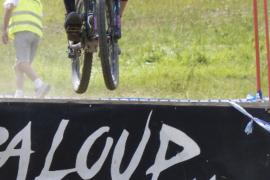 Entretiens et préparation Praloup Bikepark 04