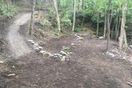Sentier partagé d'uvernet village 04
